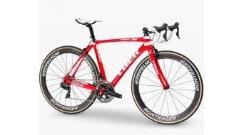 Trek Domane SLR 10 Race Shop Limited bici da corsa bici completa . viper red mod. 2017