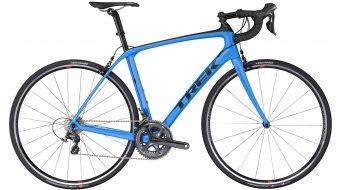 Trek Domane SLR 6 bici da corsa bici completa mis. 52cm Premium matte skye blue/black/blue mod. 2017