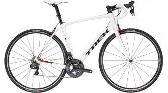 Trek Domane SLR 7 bici da corsa bici completa . semigloss crystal white/roaran mod. 2017