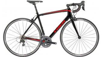 Trek Émonda S 5 bici carretera bici completa trek negro/viper rojo Mod. 2017