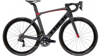 Trek Madone 9.9 bici carretera bici completa matte dnister negro/gloss viper rojo Mod. 2017