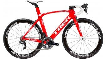 Trek Madone Race Shop Limited bici da corsa bici completa mis. 52cm viper red/trek white mod. 2017