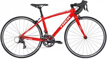 Trek Émonda 650 S kids bike bike kids bicycle unisize viper red 2017