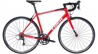 "Trek Domane AL 2 28"" bici da corsa bici completa mis. 54cm viper red mod. 2018"