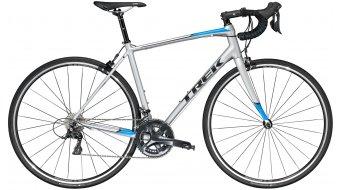 "Trek Domane AL 3 28"" bici carretera bici completa tamaño 54cm matte quicksliver Mod. 2018"