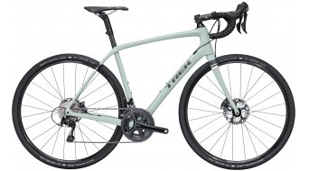 "Trek Domane SL 5 Gravel 28"" Gravelbike kolo matt shady grey model 2018"