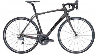 "Trek Domane SL 6 28"" bici carretera bici completa tamaño 58cm matte dnister negro/gloss Trek negro Mod. 2018"