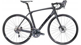 "Trek Domane SLR 6 Disc 28"" bici da corsa bici completa mis. 52cm matte/gloss Trek black mod. 2018"
