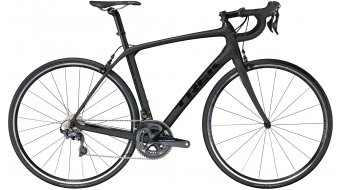 "Trek Domane SLR 6 28"" racefiets fiets Gr. mat/gloss Trek black model 2018"