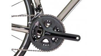 """Trek Émonda ALR 5 28"""" vélo de course vélo taille 56cm mat métallique charcoal Mod. 2018"""