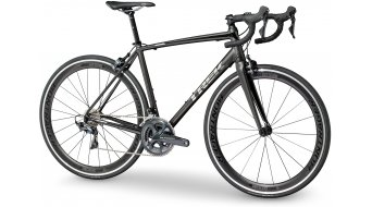 "Trek Émonda ALR 6 28"" bici da corsa bici completa . matte dnister black mod. 2018"
