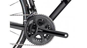 """Trek Émonda SL 5 28"""" vélo de course vélo taille 56cm mat dnister black Mod. 2018"""