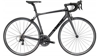 "Trek Émonda SL 5 28"" bici da corsa bici completa . matte dnister black mod. 2018"