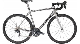 "Trek Émonda SL 6 per 28"" racefiets fiets Gr. 54cm mat metallic gunmetal model 2018"