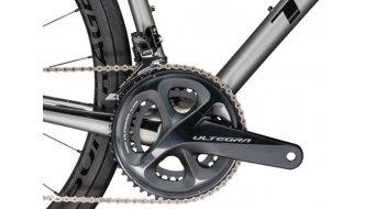 """Trek Émonda SL 6 Pro 28"""" vélo de course vélo taille 54cm mat métallique gunmetal Mod. 2018"""