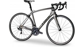 "Trek Émonda SLR 6 H2 28"" bici da corsa bici completa . matte anthracite/gloss black mod. 2018"
