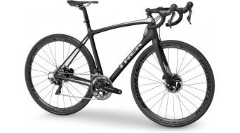 "Trek Émonda SLR 8 Disc 28"" bici da corsa bici completa . matte black/gunmetal mod. 2018"