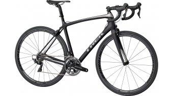 "Trek Émonda SLR 8 H2 28"" bici da corsa bici completa . matte black/gunmetal mod. 2018"