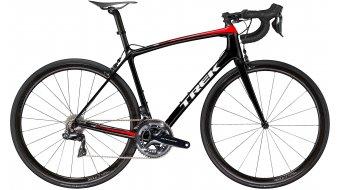 "Trek Émonda SLR 9 H2 28"" bici da corsa bici completa . Trek black/viper red mod. 2018"