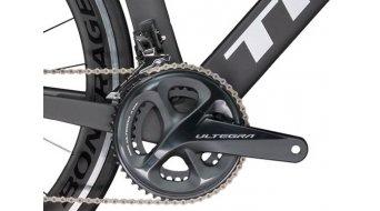 """Trek Madone 9.0 C H2 28"""" vélo de course vélo taille 54cm mat dnister black/quicksilver Mod. 2018"""