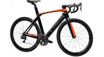 """Trek Madone 9.9 C H2 28"""" road bike bike size 56cm wheelioactive orange/Trek black 2018"""