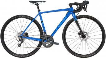 "Trek checkpoint ALR 4 WSD 28"" Gravel bike bike ladies wheel royal 2019"