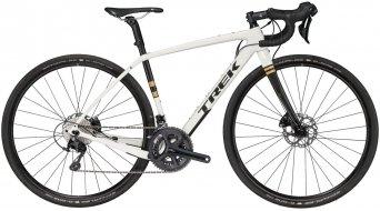 """Trek Checkpoint SL 5 WSD 28"""" Gravelbike bici completa da donna mis. 49cm era white mod. 2018"""