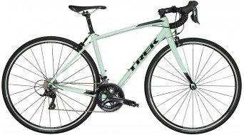 """Trek Domane AL 3 WSD 28"""" bici carretera bici completa Señoras-rueda tamaño 44cm sprintmint Mod. 2018"""