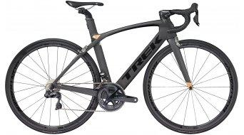 "Trek Madone 9.5 C WSD 28"" bici da corsa bici completa da donna . matte dnister black/gloss old style mod. 2018"