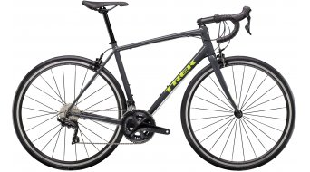 "Trek Domane AL 5 28"" road bike bike solid charcoal 2019"