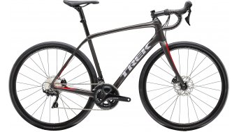 "Trek Domane SL 5 disc 28"" road bike bike dnister black/viper red 2019"