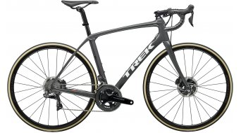 "Trek Domane SLR 9 P1 disc 28"" road bike bike solid charcoal/trek black 2019"