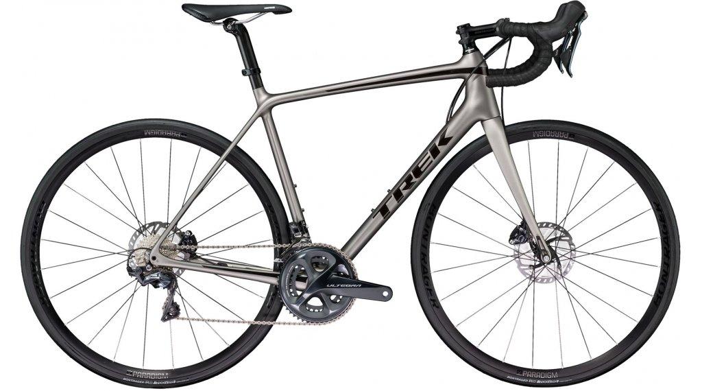 "Trek Émonda SL 6 Disc 28"" racefiets fiets Gr. 52cm mat metallic gunmetal model 2019"