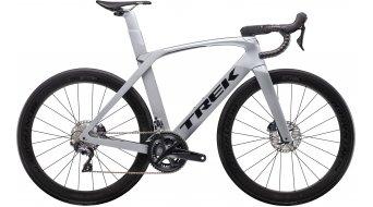 "Trek Madone SLR 6 Disc 28"" bici da corsa bici completa mis. 56cm matte gravel/gloss gravel mod. 2019- TESTBIKE"