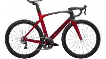 "Trek Madone SLR 8 28"" bici da corsa bici completa . Rage red/Trek black mod. 2019"