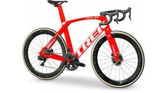 """Trek Madone SLR 9 P1 disque 28"""" vélo de course vélo taille 58cm viper red/trek white Mod. 2019"""