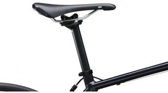 "Trek Domane AL 2 28"" bici da corsa bici completa da donna mis. 56cm matte deep dark blue mod. 2020"