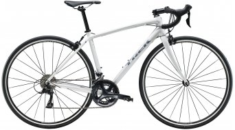 """Trek Domane AL 3 28"""" vélo de course vélo femmes taille crystal white Mod. 2019"""