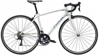 "Trek Domane AL 3 28"" bici da corsa bici completa da donna . crystal white mod. 2019"