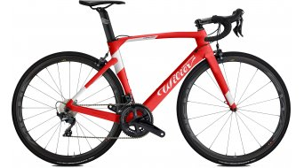 "Wilier Cento1Air 105 7000 RS 100 28"" racefiets fiets model 2020"