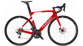 "Wilier Cento1Air Disc 28"" racefiets fiets Shimano enltegra/Wilier NDR38KC carbon model 2020"