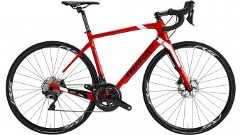 "Wilier GTR Team Disc 28"" bici carretera bici completa Shimano Ultegra/Shimano RS170 Mod. 2020"