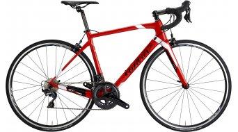"Wilier GTR Team 28"" országúti komplett kerékpár Shimano 105/Shimano RS100 Méret L red/white black glossy 2020 Modell"