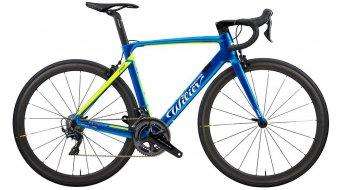 "Wilier Cento10Pro Disc Red Etap AXS Vittoria Elusion 28"" bici da corsa bici completa . mod. 2020"
