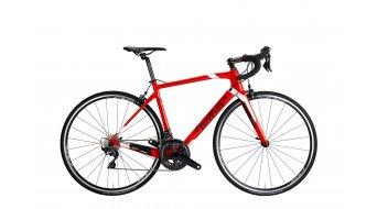 """Wilier GTR Team Ultegra 2.0 RS 100 28"""" Шосеен велосипед, размер L червено модел 2019"""