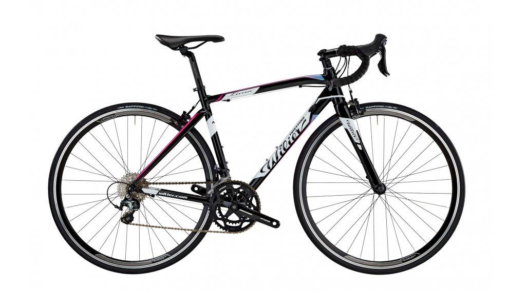 Wilier Luna Tiagra 28 Rennrad Komplettrad Damen Shimano Tiagra/Wilier MRX-30 Gr. M glossy Mod. 2021