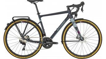 "Bergamont Grandurance RD 7.0 28"" Gravelbike bici completa . cm grey/violet (opaco) mod. 2019"
