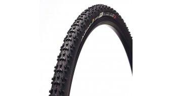 Challenge Grifo 33 Pro Open Cyclocross Drahtreifen 33-622 (700x33C) schwarz-schwarz