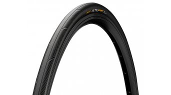 Continental Ultra Sport III Performance Rennrad-Drahtreifen black/black Skin