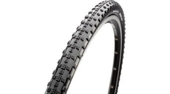 "Maxxis Raze 28"" Cyclocross 钢丝胎 CX 35-622 (700 x 33C) Performance-Compound (60 TPI) 黑色"
